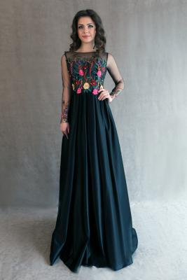 e2084b99af6 Prom Dresses Collections - Fashion house Lita - Bulgaria